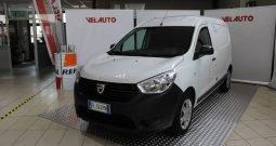 Dacia Dokker 1.5 dCi 8V 75CV Start&Stop Essential
