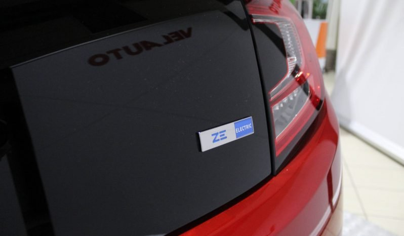Renault Twingo Electric Intens pieno
